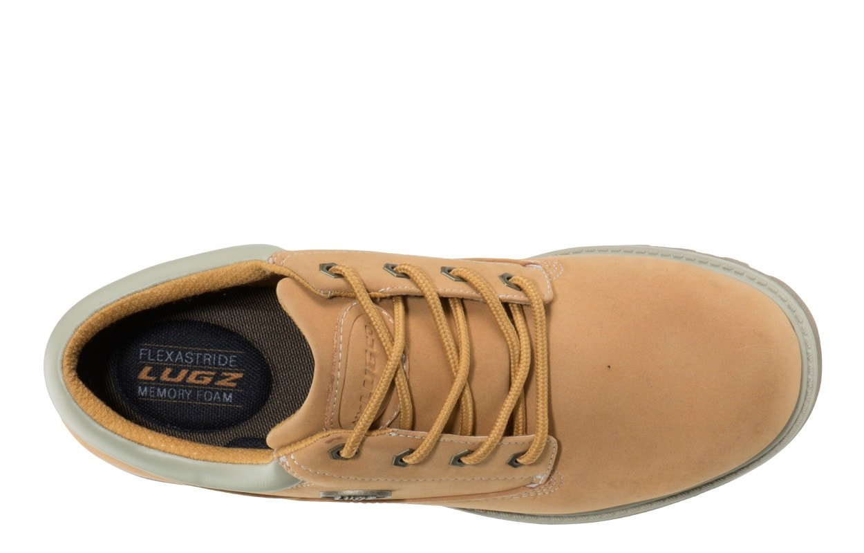 Empire Lo Water Resistant Oxford Boot